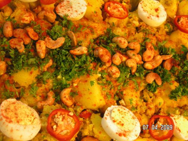 Curried Potato Salad Recipe - Food.com