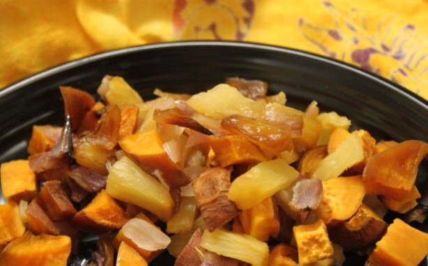 Hawaiian Sweet Potatoes Recipe Food Com