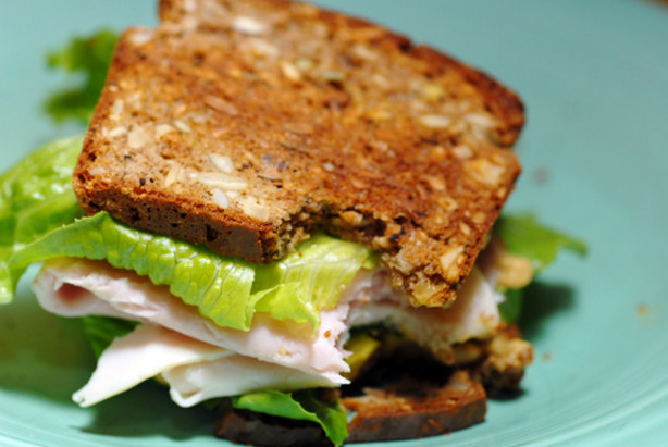 Gluten Free Turkey Club Sandwich Recipe - Food.com