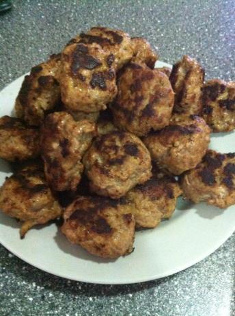 Danish Meatballs Frikadeller) Recipe - Food.com