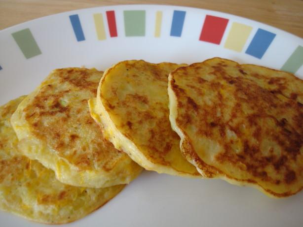 Squash Pancakes Recipe - Food.com