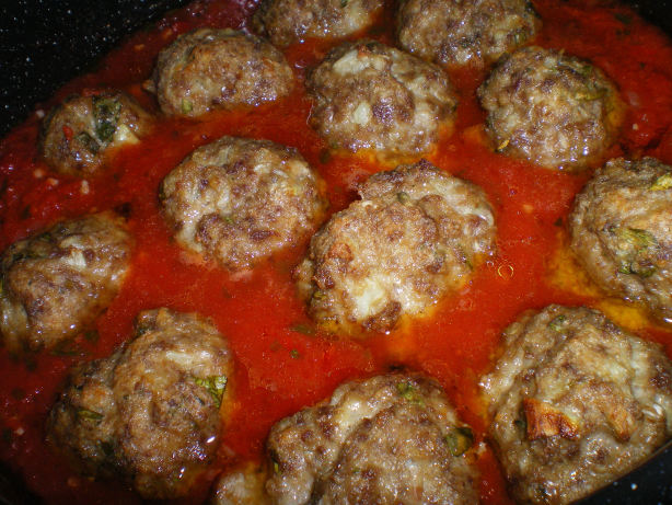 Food Network Bobby Flay Throwdown Meatballs