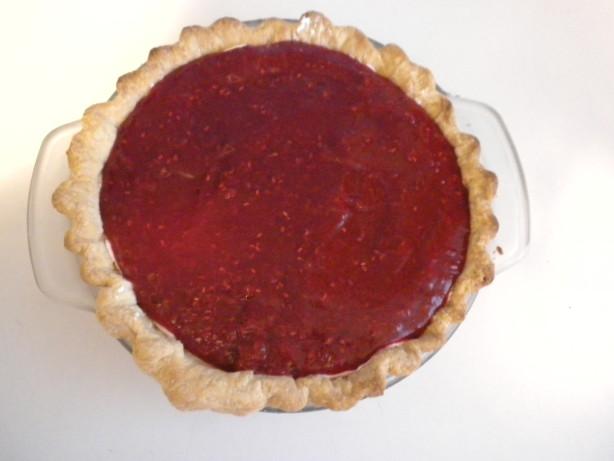 Raspberry Cream Cheese Pie Recipe - Food.com