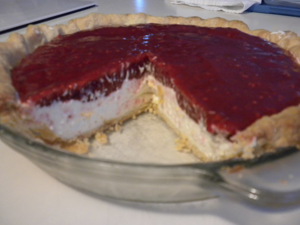 Raspberry Cream Cheese Pie Recipe - Food.com