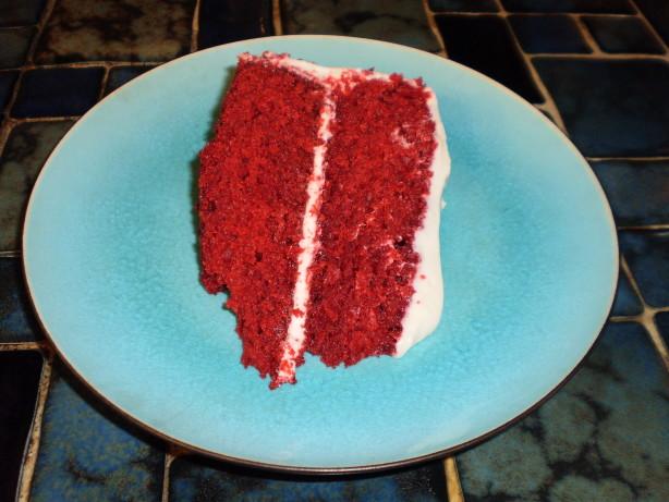 Bubble Room Recipe For Red Velvet Cake