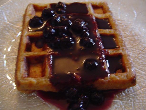 French Toast Waffles Recipe - Food.com