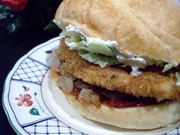 The Original Schnitzelwich Recipe - Food.com