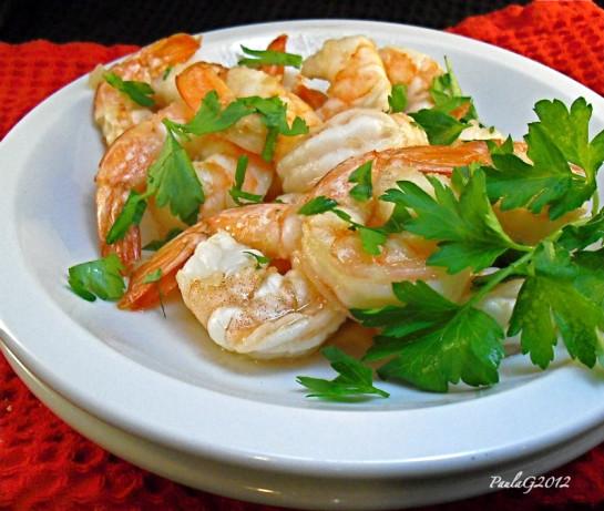 Caramelized Garlic Shrimp Tom Rim Man) Recipe - Food.com
