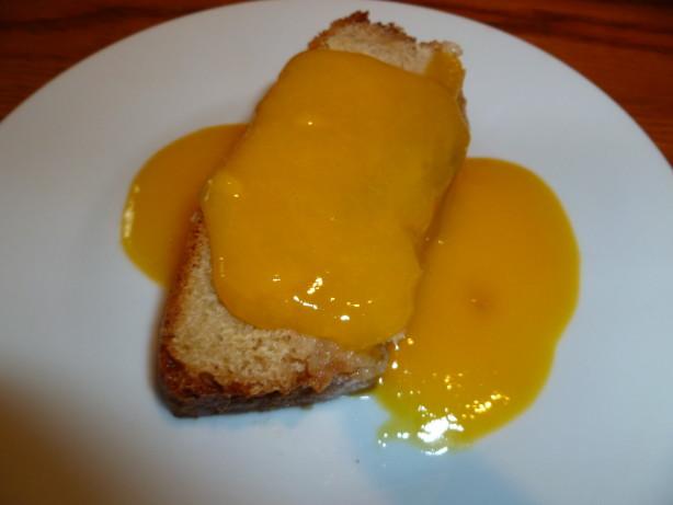 Upside Down Mango Cake Recipe - Food.com