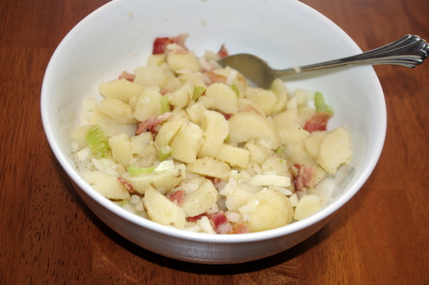... salad swabian potato salad aka german potato salad german potato salad