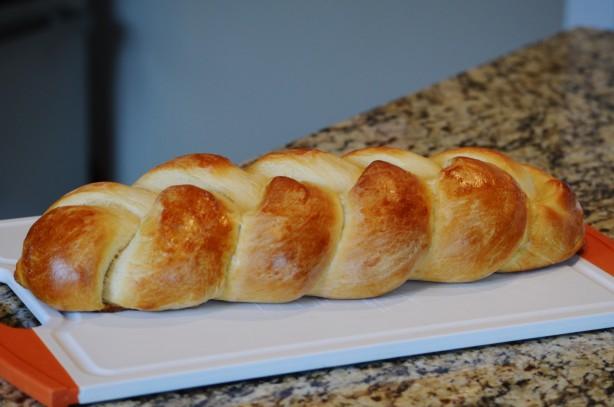 sweet bread recipe bread machine