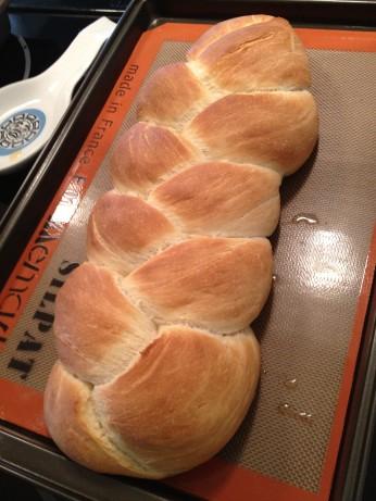 milk bread machine recipe