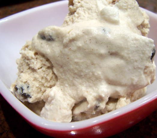 Spiced Rum Raisin Ice Cream Recipe - Food.com