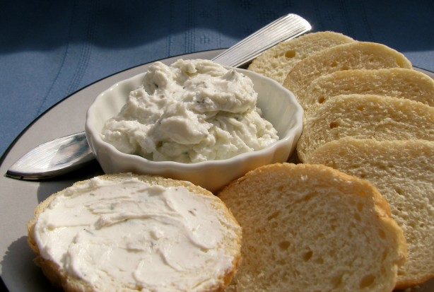Herbed Goat Cheese Spread Recipe - Cheese.Food.com