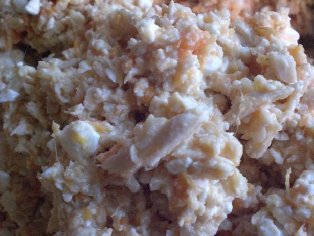 Yams Mashed Dog Food