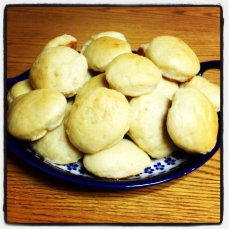 potato bread machine recipe