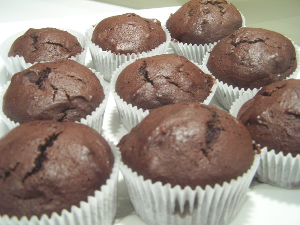 Cinnamon Brownie Cupcakes Recipe - Food.com