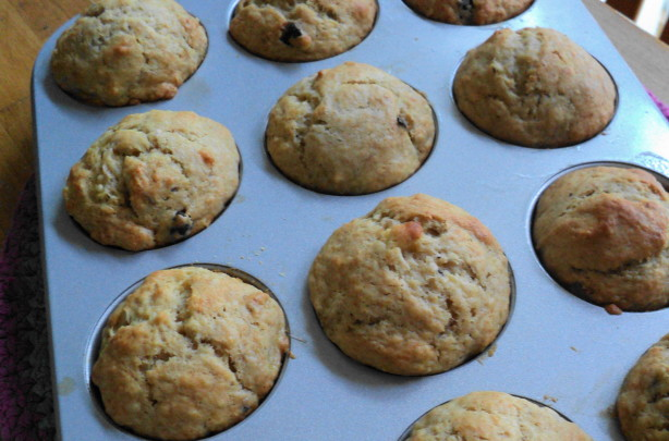 Have Muffin tops recipe can