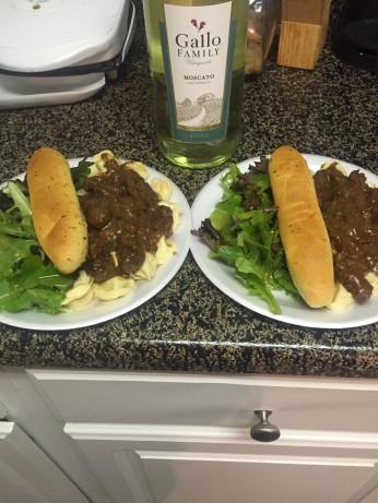 Braised Beef And Tortelloni Olive Garden Copycat Recipe