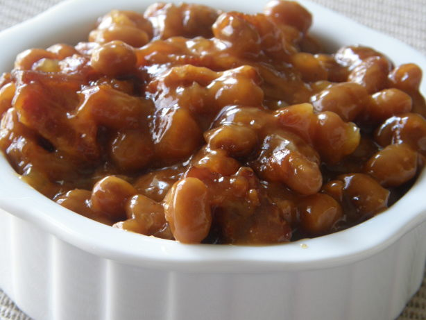 Baked Beans Recipe - Food.com