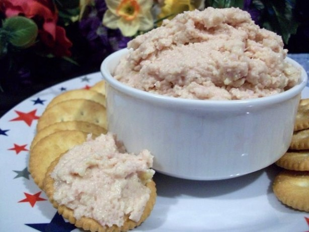 Deviled Ham And Swiss Cheese Spread Recipe - Food.com