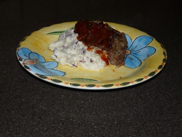 Tantalizingly Tangy Meatloaf Recipe Recipe - Food.com