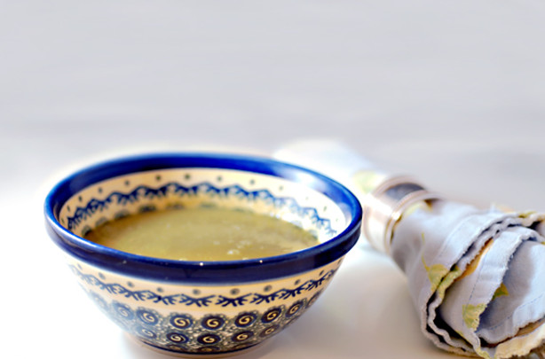 Green Soup With Ginger Recipe - Food.com