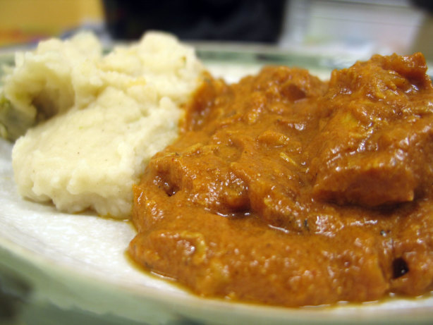 Indian Butter Chicken Slow Cooker Recipe - Food.com