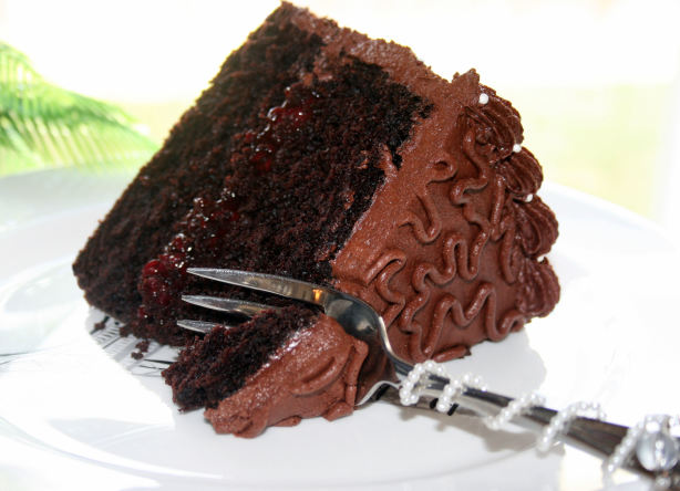 Decadent Devils Food Cake Recipe - Food.com