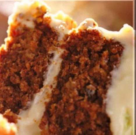 Carrot Cake Recipe Walnuts Pineapple