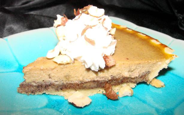 Spice-Kissed Pumpkin Pie Recipe - Food.com