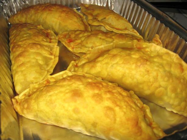 Beef Empanadas Recipe - Food.com