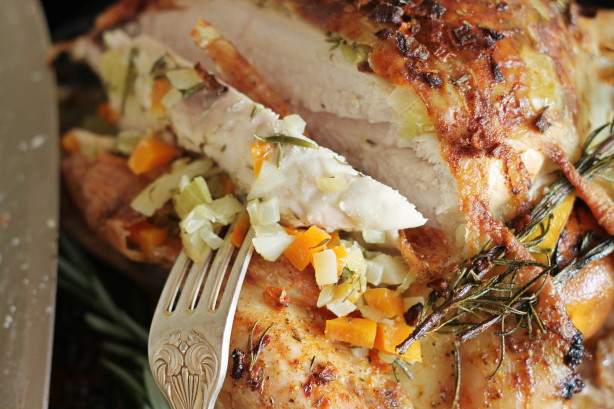 Best Turkey In The World - Jamie Oliver. Recipe - Food.com