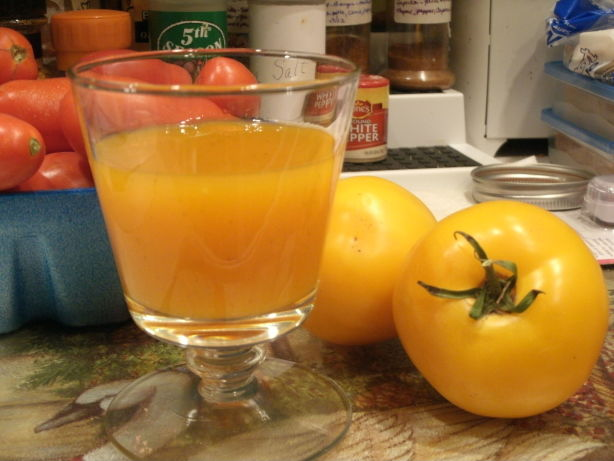 Homemade Tomato Juice Recipe - Food.com
