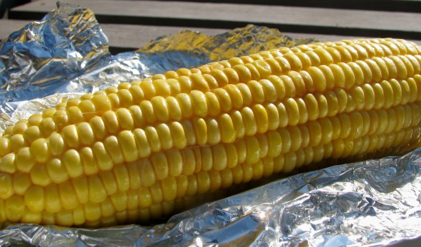Grilled Corn On The Cob Recipe - Food.com