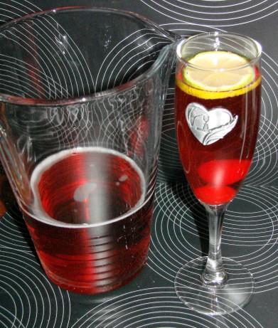 Sparkling Pomegranate Cocktail Recipe - Food.com