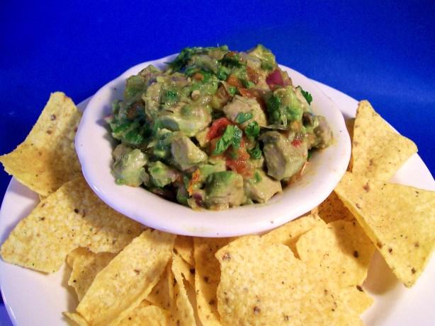 Boudros Famous Guacamole Riverwalk San Antonio Recipe