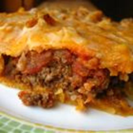 Chipotle Taco Pie Recipe - Food.com