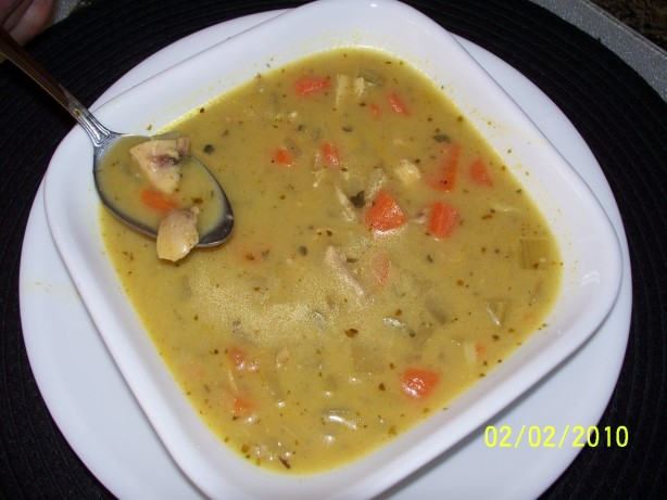 Mulligatawny Soup Recipe - Food.com
