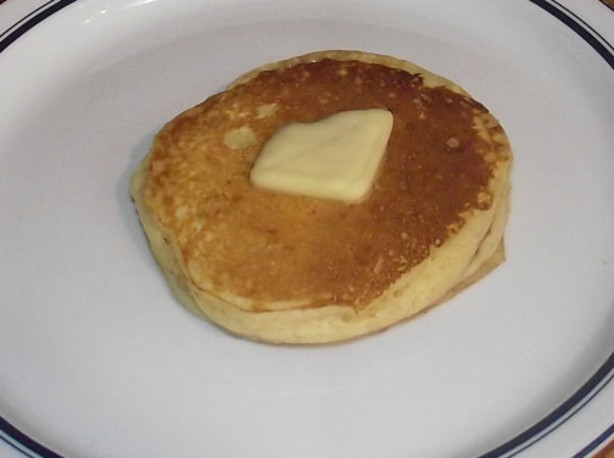 Sunday Morning Pancakes Recipe - Food.com