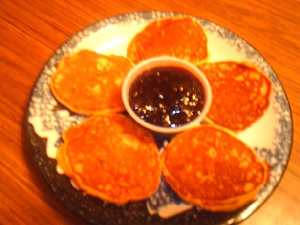 Sweet Potato Pancakes Recipe Food Com