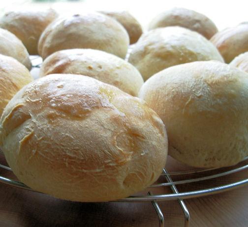 Overnight Buns Recipes — Dishmaps