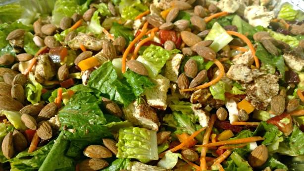 California Pizza Kitchen Moroccan Salad Recipe