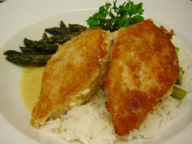 Parmesan Crusted Chicken Recipe - Food.com