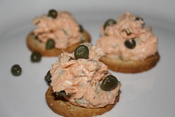 Smoked Fish Pate Recipe - Food.com