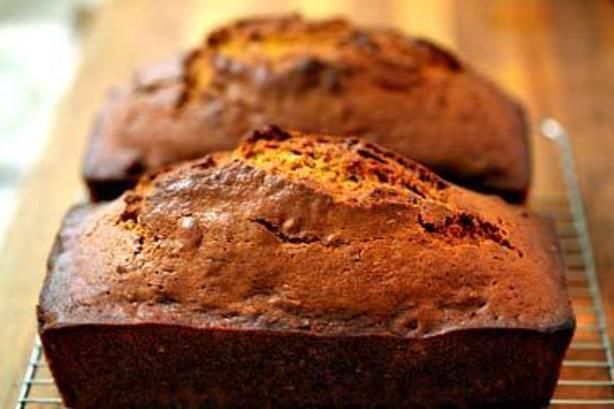 High-Altitude Pumpkin Bread RecipeFood.com