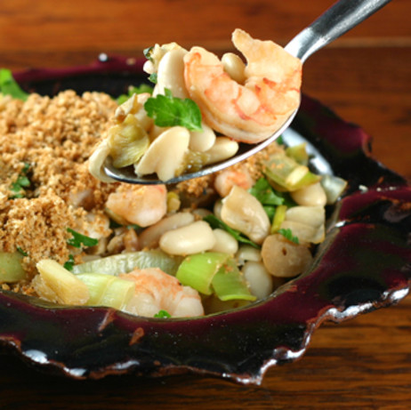 Shrimp Cassoulet Recipe - Food.com