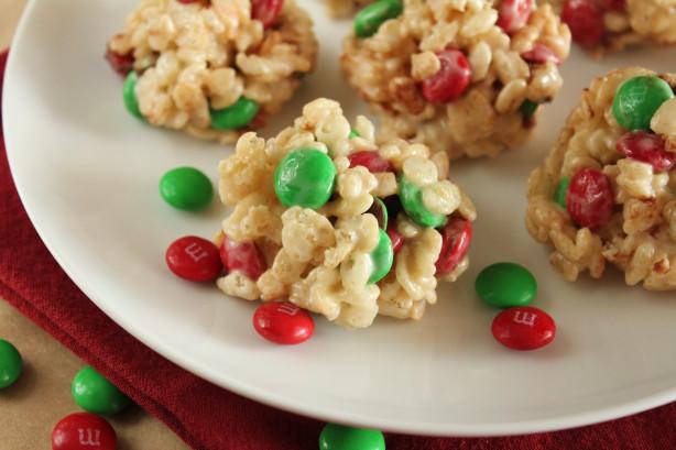Easy Christmas Cookies Recipe - Food.com