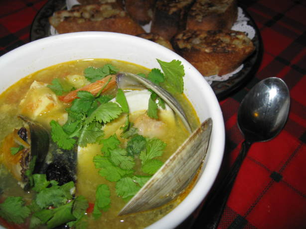 portuguese seafood stew portuguese style seafood stew portuguese fish ...