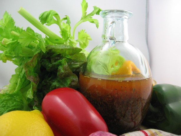 Zesty Italian Dressing Spice Mix Recipe - Food.com